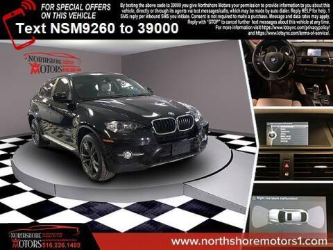 2011 BMW X6 for sale at Sunrise Auto Outlet in Amityville NY