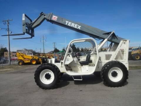 2004 Terex TH 636C