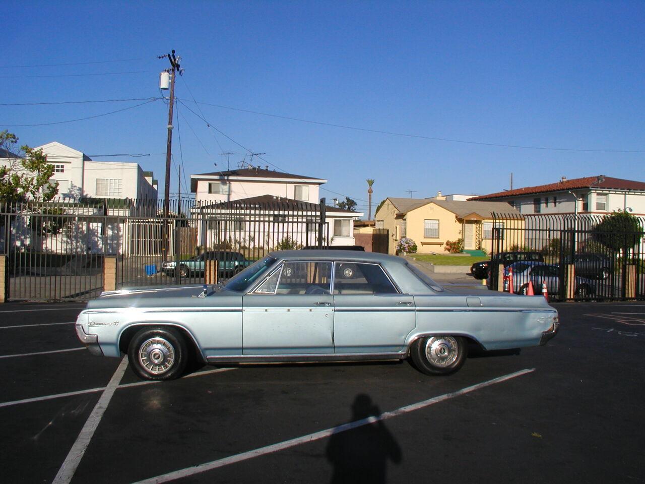 1964 Oldsmobile Eighty-Eight