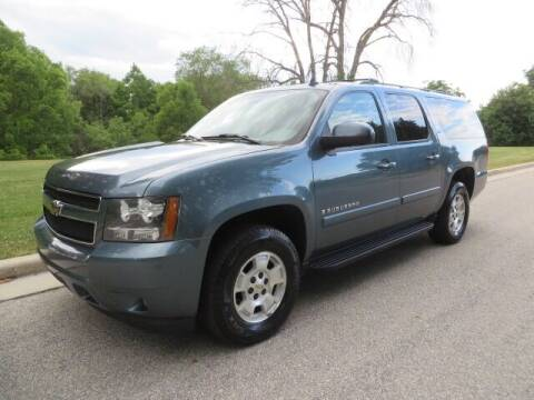 2008 Chevrolet Suburban for sale at EZ Motorcars in West Allis WI