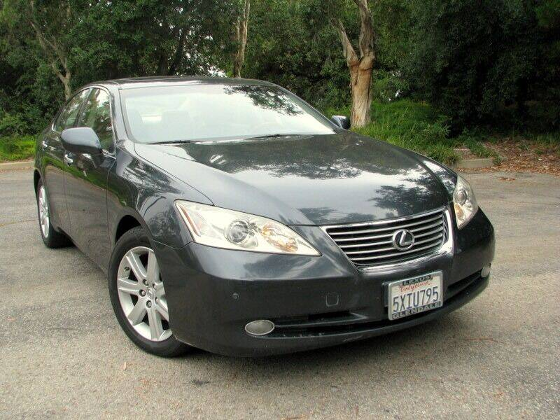 2007 Lexus ES 350 for sale at Used Cars Los Angeles in Los Angeles CA