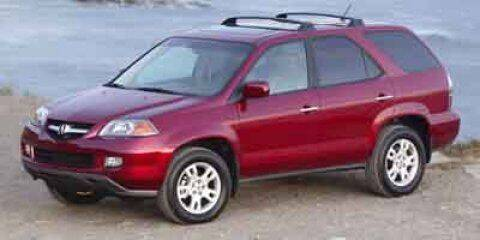 2004 Acura MDX for sale at Auto Finance of Raleigh in Raleigh NC