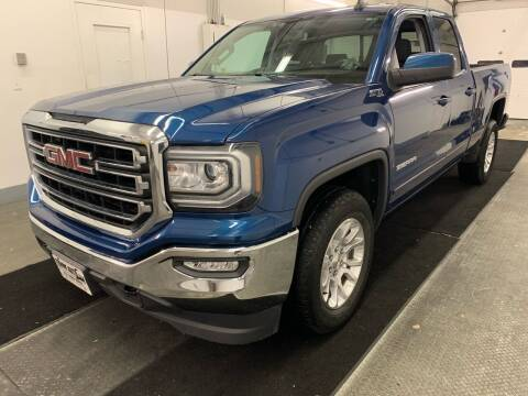 2017 GMC Sierra 1500 for sale at TOWNE AUTO BROKERS in Virginia Beach VA