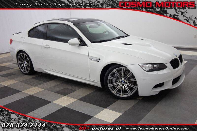 2011 BMW M3 for sale in Hickory, NC