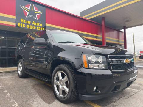 2014 Chevrolet Tahoe for sale at Star Auto Inc. in Murfreesboro TN
