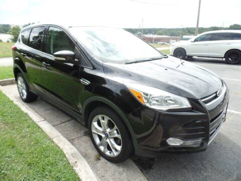 2013 Ford Escape for sale at United Automotive Group in Griffin GA