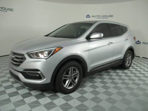 2017 Hyundai Santa Fe Sport for sale at Curry's Cars Powered by Autohouse - Auto House Tempe in Tempe AZ