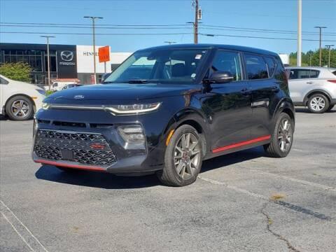 2020 Kia Soul for sale at Southern Auto Solutions - Kia Atlanta South in Marietta GA