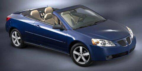 2007 Pontiac G6 for sale at Auto Finance of Raleigh in Raleigh NC