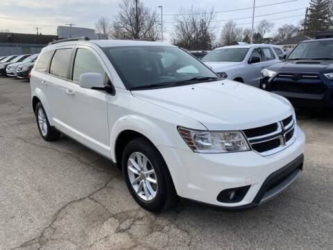 2016 Dodge Journey for sale at K&M Wayland Chrysler  Dodge Jeep Ram in Wayland MI
