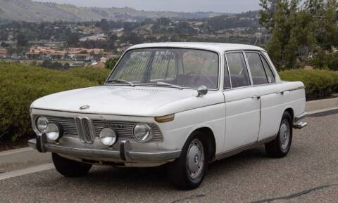 1967 BMW 2000Ti for sale at At My Garage Motors in Denver Metro Area CO