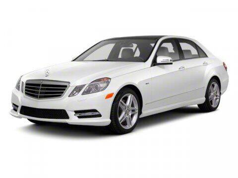 2010 Mercedes-Benz E-Class for sale at Park Place Motor Cars in Rochester MN