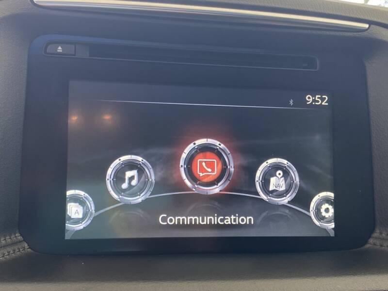 2016 Mazda CX-5 Grand Touring - Davie FL