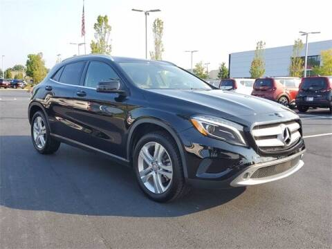 2015 Mercedes-Benz GLA for sale at Southern Auto Solutions - Lou Sobh Kia in Marietta GA