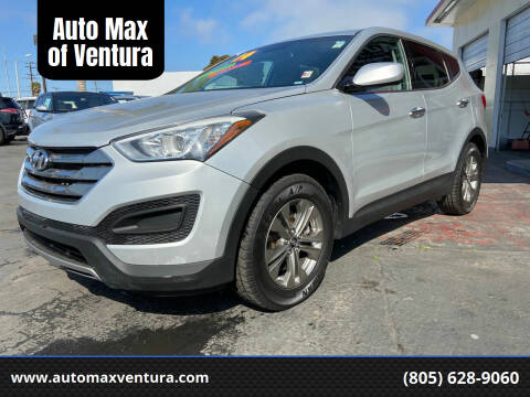 2014 Hyundai Santa Fe Sport for sale at Auto Max of Ventura - Automax 3 in Ventura CA