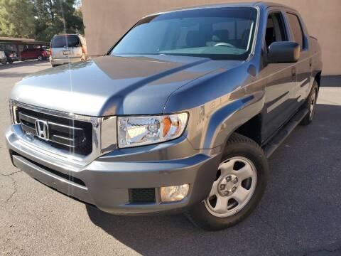 2011 Honda Ridgeline for sale at Arizona Auto Resource in Tempe AZ
