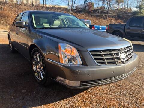 2006 Cadillac DTS for sale at Car Man Auto in Old Forge PA