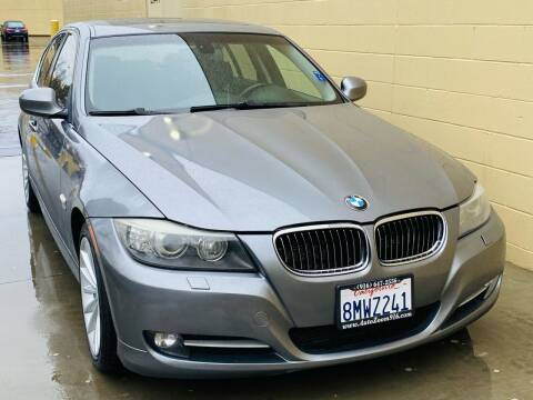 2009 BMW 3 Series for sale at Auto Zoom 916 Rancho Cordova in Rancho Cordova CA