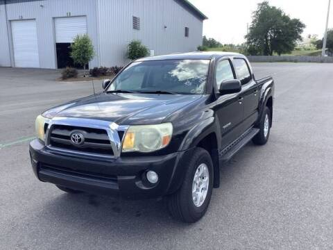 2010 Toyota Tacoma for sale at Smart Chevrolet in Madison NC