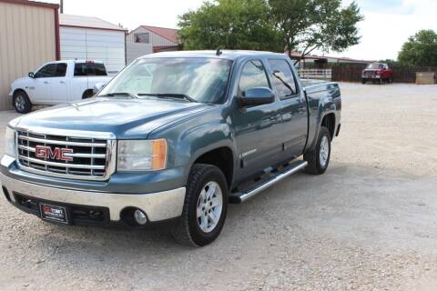 2007 GMC Sierra 1500 for sale at Gtownautos.com in Gainesville TX