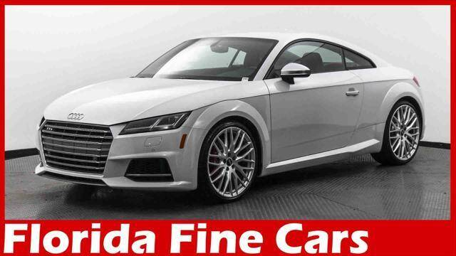 2016 Audi TTS for sale in Miami, FL