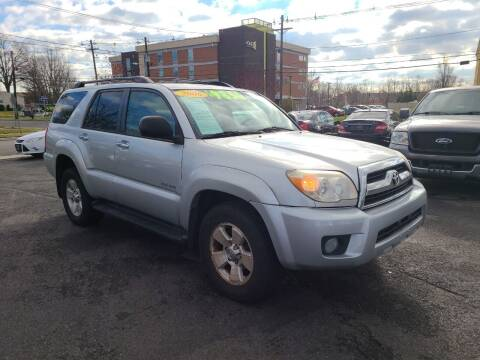 2006 Toyota 4Runner for sale at Costas Auto Gallery in Rahway NJ