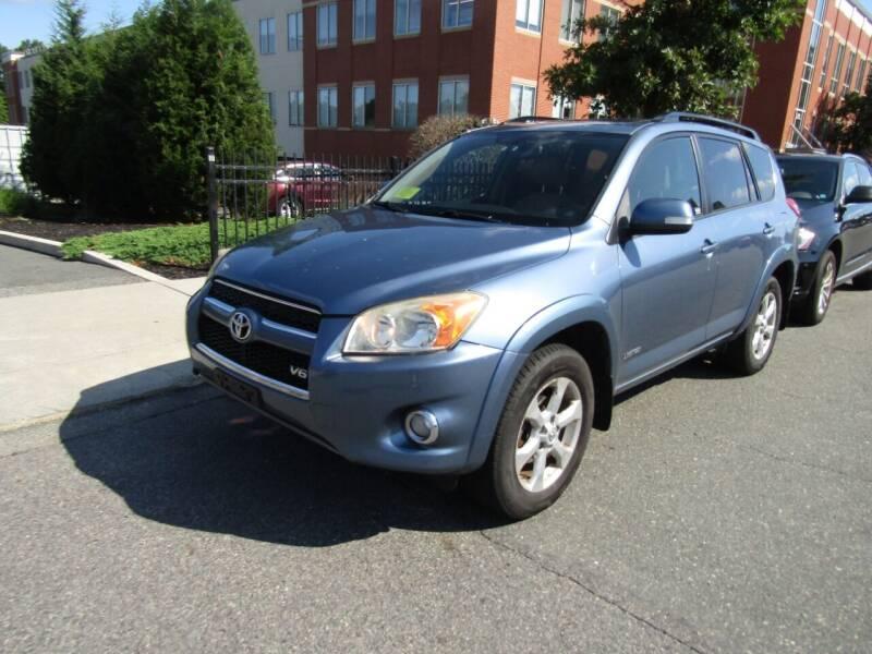 2010 Toyota RAV4 for sale at Boston Auto Sales in Brighton MA