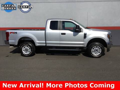 2018 Ford F-250 Super Duty for sale at Road Ready Used Cars in Ansonia CT