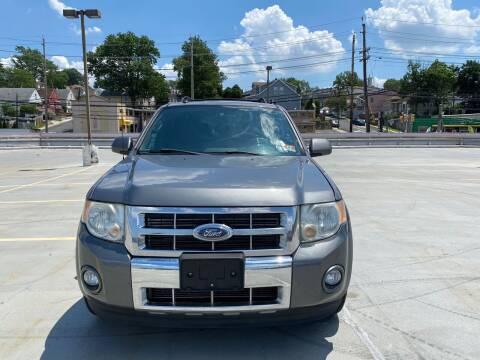2011 Ford Escape for sale at JG Auto Sales in North Bergen NJ