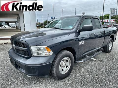 2014 RAM Ram Pickup 1500 for sale at Kindle Auto Plaza in Middle Township NJ