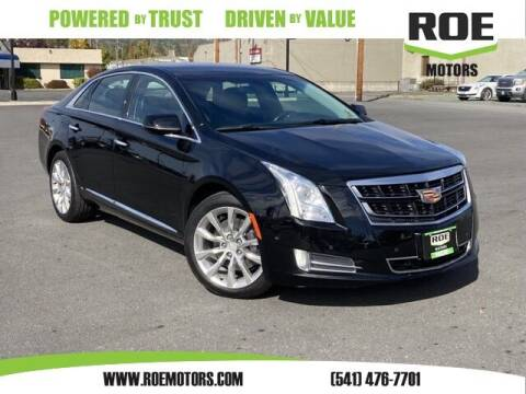 2017 Cadillac XTS for sale at Roe Motors in Grants Pass OR