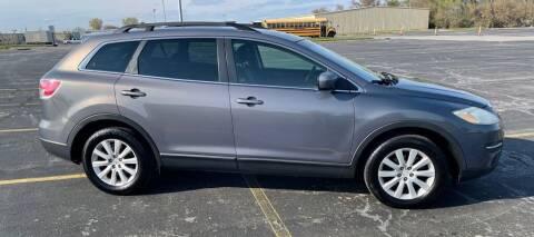 2008 Mazda CX-9 for sale at In Motion Sales LLC in Olathe KS