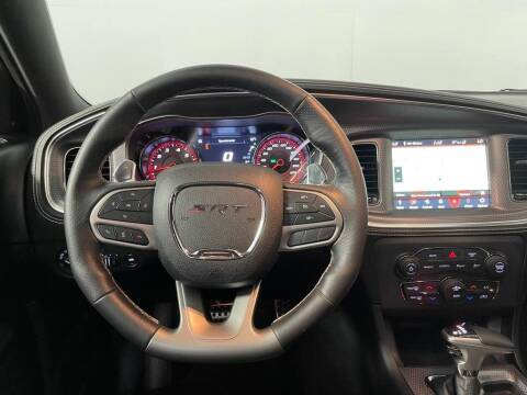2021 Dodge Charger for sale at CU Carfinders in Norcross GA