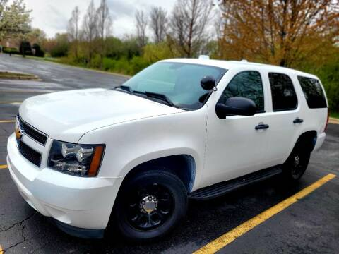2013 Chevrolet Tahoe for sale at Future Motors in Addison IL