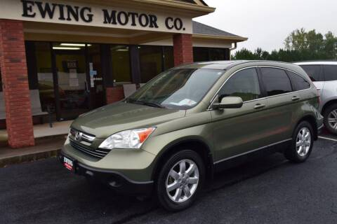 2007 Honda CR-V for sale at Ewing Motor Company in Buford GA