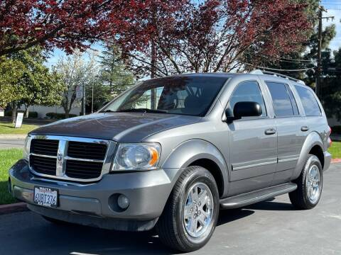 2008 Dodge Durango for sale at AutoAffari LLC in Sacramento CA