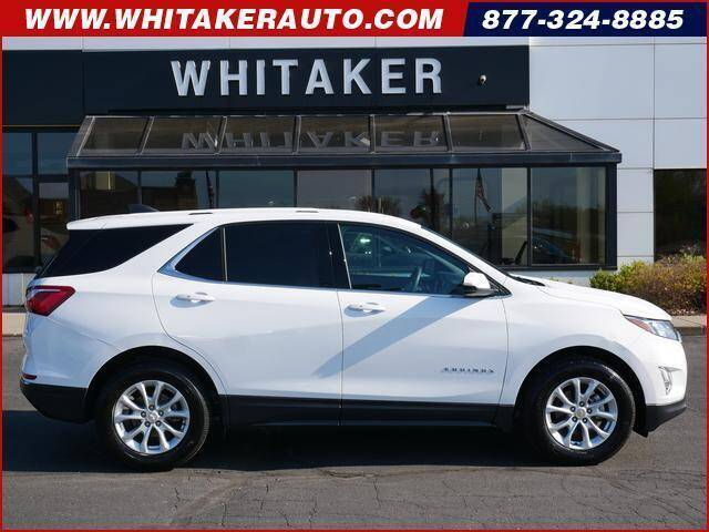 2018 Chevrolet Equinox for sale in Forest Lake, MN