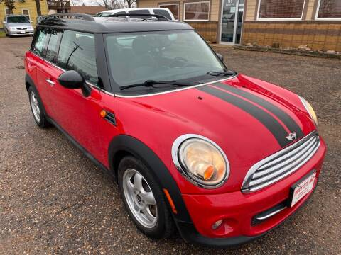 2011 MINI Cooper Clubman for sale at Truck City Inc in Des Moines IA