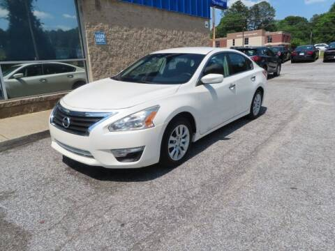 2013 Nissan Altima for sale at 1st Choice Autos in Smyrna GA
