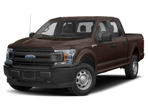 2020 Ford F-150 for sale at Jensen's Dealerships in Sioux City IA