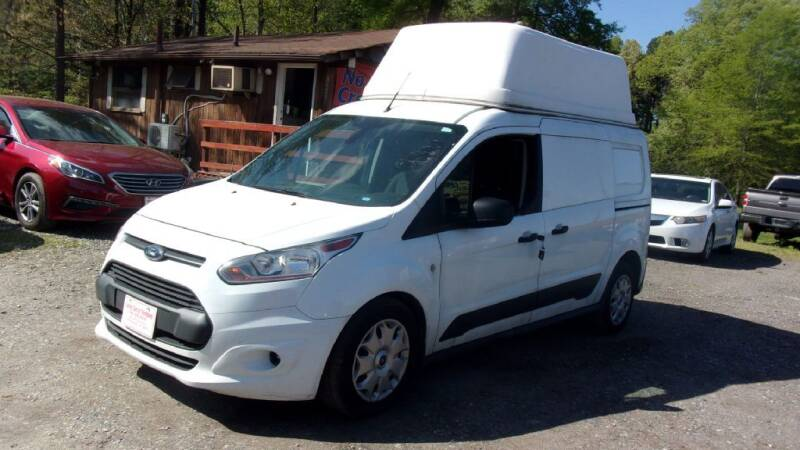 2017 Ford Transit Connect Cargo for sale at Select Cars Of Thornburg in Fredericksburg VA