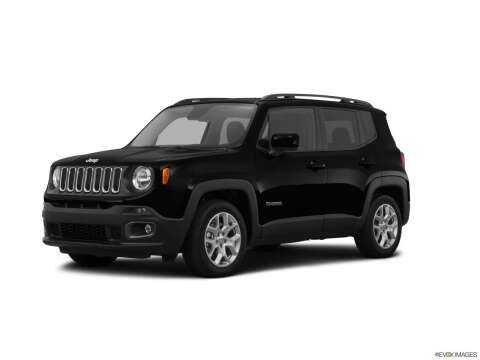 2015 Jeep Renegade for sale at FRED FREDERICK CHRYSLER, DODGE, JEEP, RAM, EASTON in Easton MD
