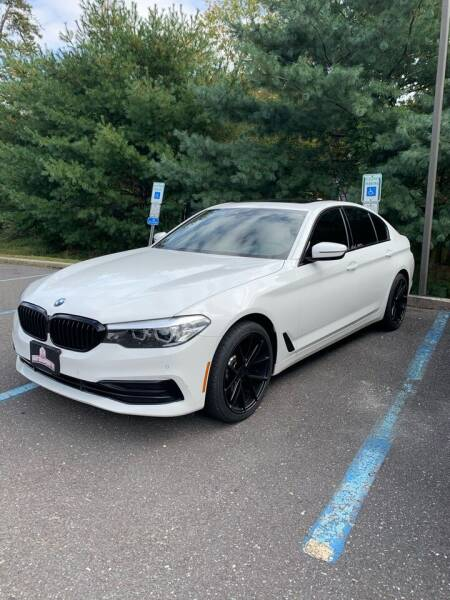 2020 BMW 5 Series for sale at JC Motorsports in Egg Harbor City NJ
