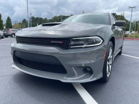 2019 Dodge Charger for sale at Southern Auto Solutions - Lou Sobh Honda in Marietta GA