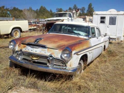 1956 Desoto Firedome for sale at Haggle Me Classics in Hobart IN