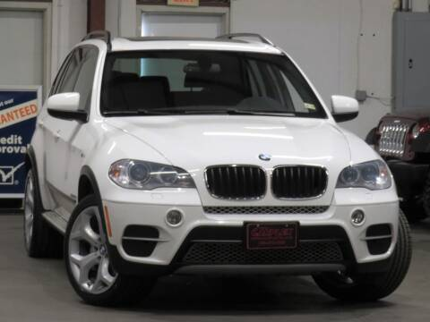 2013 BMW X5 for sale at CarPlex in Manassas VA