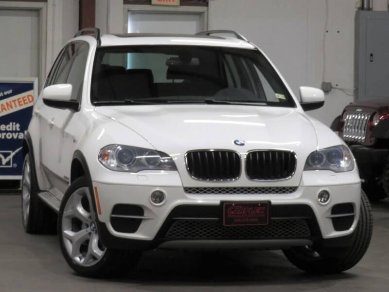 2013 BMW X5 for sale at CarPlex in Manassas VA