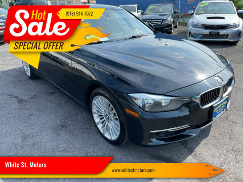 2013 BMW 3 Series for sale at White St. Motors in Haverhill MA