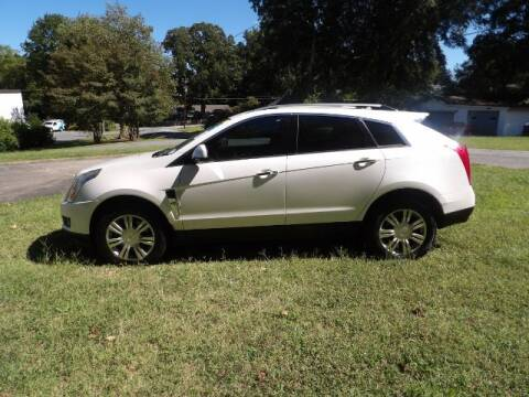 2012 Cadillac SRX for sale at Adams Auto Group Inc. in Charlotte NC