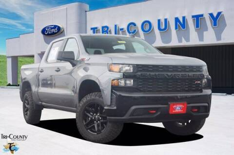 2020 Chevrolet Silverado 1500 for sale at TRI-COUNTY FORD in Mabank TX